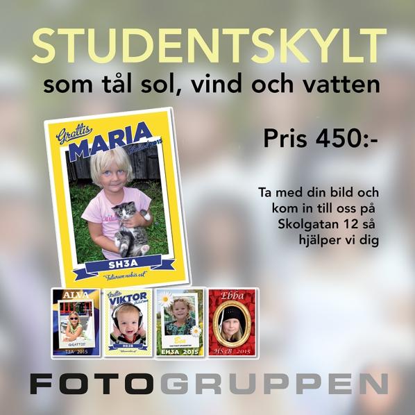 Studentskylt-2015
